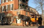 West Chester borough historical district