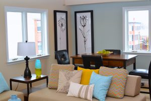apartments in the borough of West Chester PA